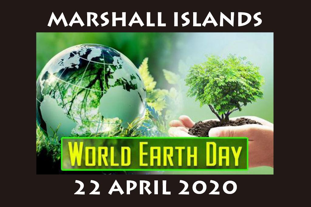 ワールド・アースデー2020【地球環境について考える日】