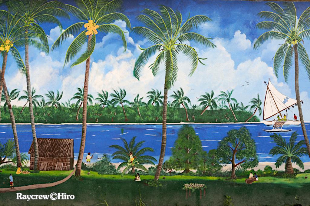 マーシャル諸島の基本情報と旅ガイド